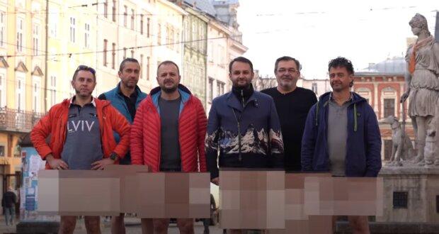 """""""Вы оставили нас без штанов"""": измученные карантином украинцы показали власти свое мнение, неприличные кадры"""
