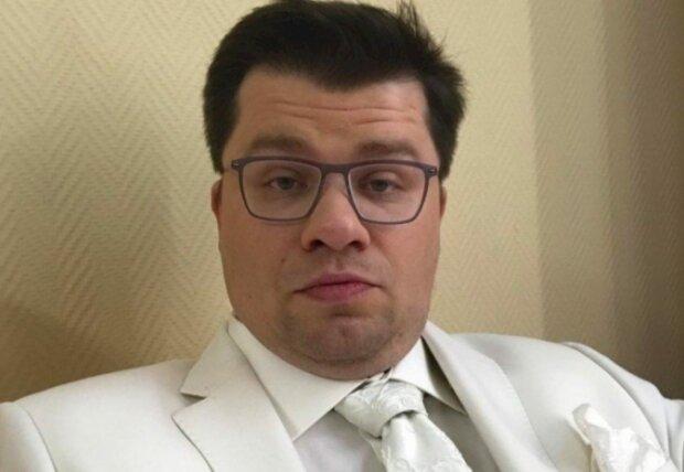 Гарік Харламов
