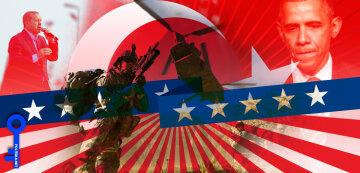СШАТурцияКонфликт