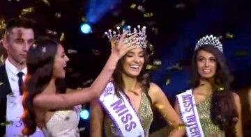 """Скандал гримить на """"Міс Україна"""", переможниця дійшла до суду: """"Позбавили титулу і відібрали корону"""""""