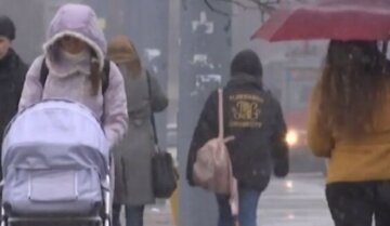 Уллі насувається на Харків: яких наслідків чекати від потужного циклону