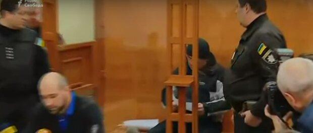 суд над Россошанским