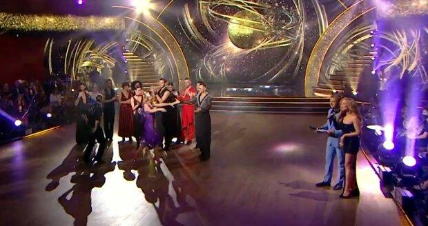 """""""Танці з зірками"""" вразили фіналом нового випуску: що вирішили судді"""