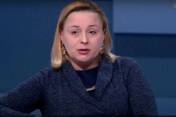 Броницька про статтю Віктора Медведчука: Нинішній владі не вистачає професіоналізму