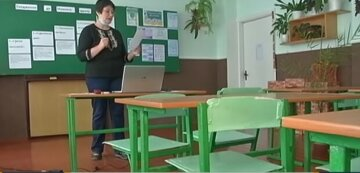 """Отмена дистанционного обучения в Одессе, родители в панике: """"Не пускайте детей..."""""""