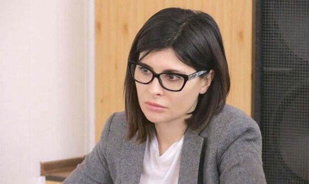 Валерия Мураева