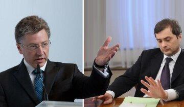 Встреча Волкера и Суркова: принято решение по Донбассу