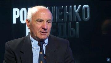 Чтобы авиастроение в Украине было, нужно искать партнеров за рубежом, - Вовнянко