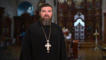 Протоієрей Сергій Ющик розповів про важливість літургійного богослужіння