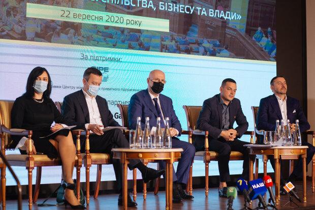 Влада чує бізнес: підсумки роботи ІІІ Форуму бізнес-асоціацій України