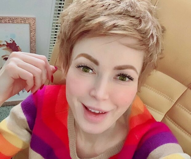 Елена-Кристина Лебедь