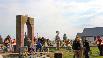 Війна пам'ятників: Україна відповіла Польщі