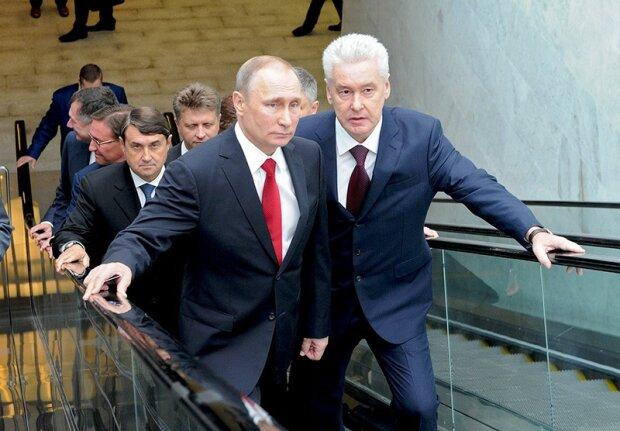 Подалі від Путіна: російська опозиціонерка втекла до Києва