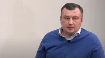 Олег Семінський, скрін