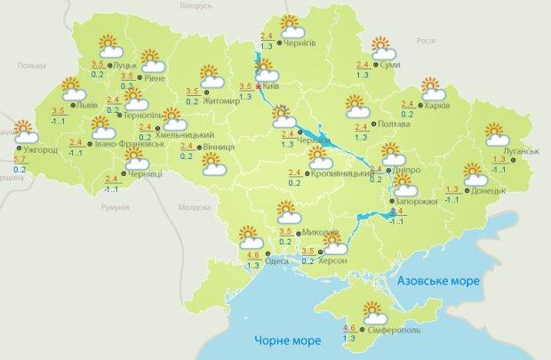 Погода разошлась не на шутку, зима снова удивит украинцев: появился точный прогноз