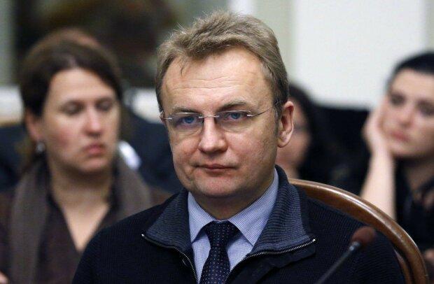 »Садового нет»: во Львове отправят мэра в отставку