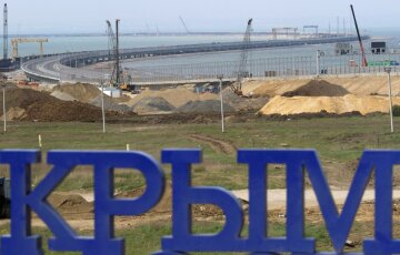 Крыму грозит засуха: ищут воду уже на глубине двух километров
