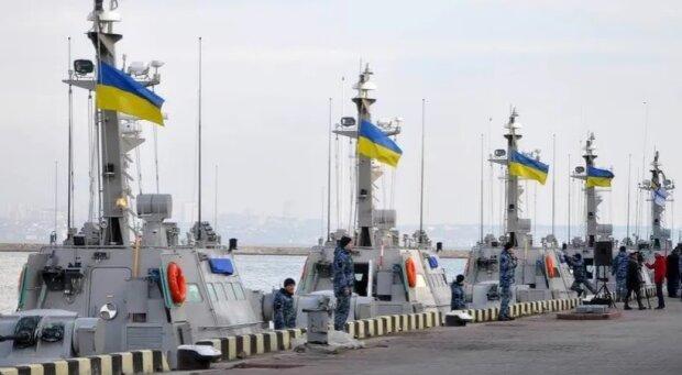 """Британці допоможуть Україні створити новий військово-морський флот: """"Єдина умова..."""""""