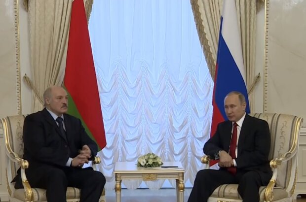 Путин предложил Лукашенко новую должность: журналист раскрыл условия