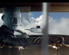 фантомас в машине