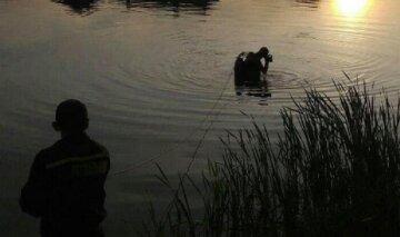Трагедия на воде произошла в Киеве: спасатели бросились на помощь, найдено тело