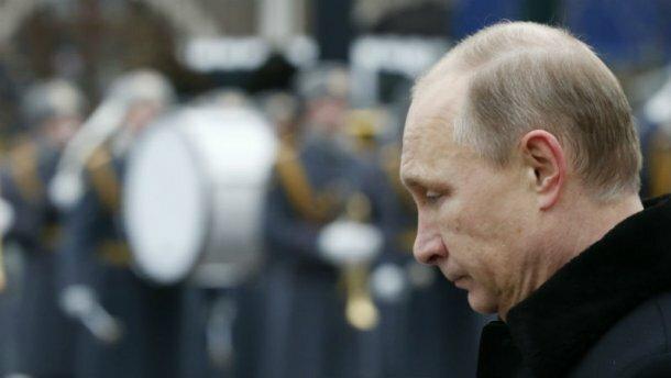 Собачья свадьба и любовник из Таджикистана: топ самых позорных конфузов Путина