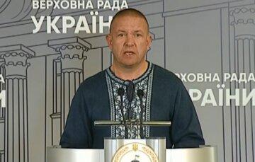 Шмигаль ігнорує звернення Зеленського і відмовляється зупиняти імпорт струму з Росії і Білорусі – нардеп