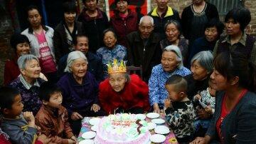 Китайцям заборонили відзначати дні народження