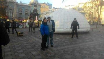 Віче під Радою: Саакашвілі розкрив, як рятуватиме Україну