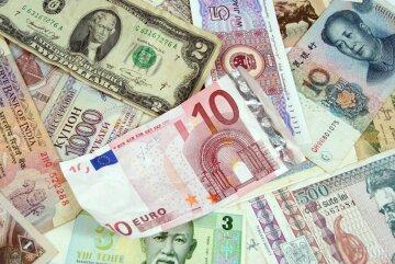 доллар валюта евро
