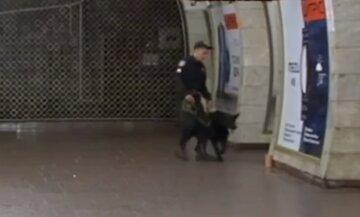 Переполох у київському метро: станції закриті на вхід і вихід, на місце терміново з'їхалася поліція