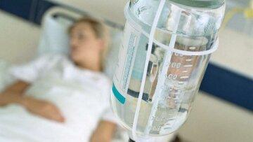 больница, болезнь