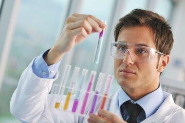 наука ученые