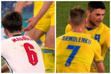 """Ярмоленко возмутил британцев на Евро-2020 своим поступком: """"Должно быть стыдно"""""""