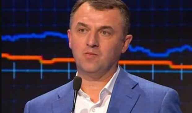 Тарасюк не проходил проверку перед назначением в НКРЭКУ – Минюст