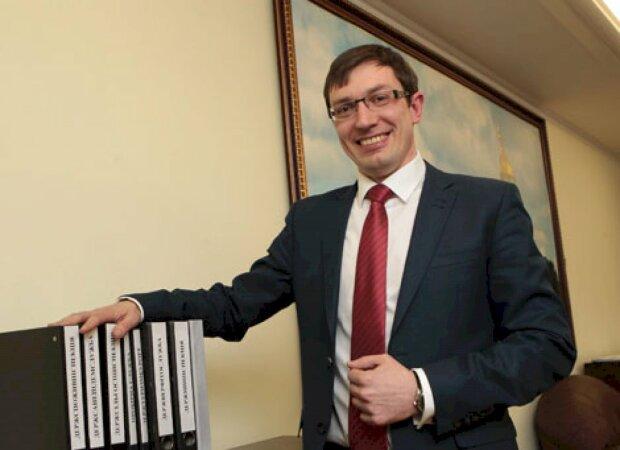 Сергій Глущенко знову рветься до Держпродспоживслужби: чому Гончарук забув скандальне минуле кандидата