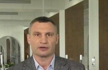 """Кличко разгневал киевлян новыми ограничениями: """"Сами создаете проблемы"""""""