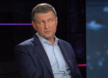 У Держдумі в вряди-годи буде коаліція, а не монобільшість, - Попов