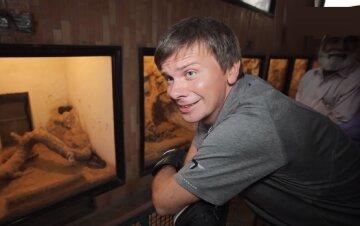 """Комаров из """"Мир наизнанку"""" показал жуткие кадры из путешествия: """"Сложно поверить, что в наши дни..."""""""