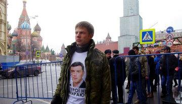 Похищение Гончаренко: в Раде создадут кризисный штаб