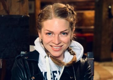 "Яна Глущенко з ""Дизель шоу"" вразила вусами, показавши обличчя зблизька: ""Скоро буде тренд"""