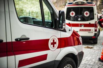 Трагедия в Киеве: выживший в ДТП парень пошел топиться