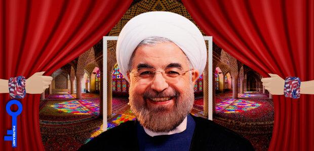 Иран Санкции Снятие