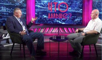 Трюхан заявил, что Украине уже надо формулировать внешнюю политику
