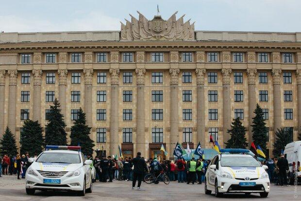У центр Харкова стягнуть поліцію й обмежать рух транспорту: в чому причина