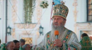 В УПЦ відзначили святі іменини й 50 років чернецтва Митрополита Онуфрія