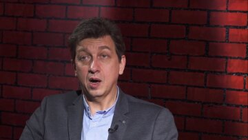 Доний рассказал, как украинцы своими же ценностями и характером отдаляют от себя Европу