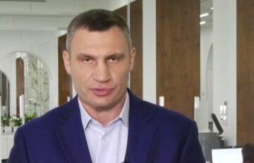 """Кличко решил не пускать людей в метро, заявление: """"Надо будет немного подождать"""""""