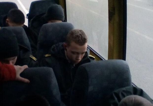 """""""Позор им и их командирам"""": будущие защитники Украины поразили свинским поступком в Днепре"""