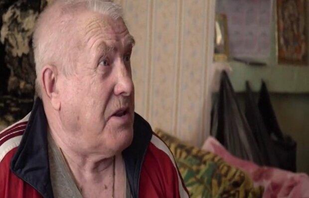 пенсионер, Камчатка